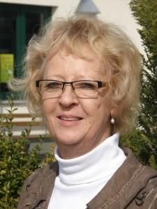 Lydia Lindow